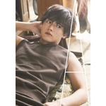 赤楚衛二写真集『A』【特典:直筆サイン本&ポストカード】