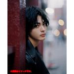 神尾楓珠ファースト写真集「Continue(仮)」【特典:直筆サイン本】