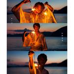杉野遥亮ファースト写真集『あくび』